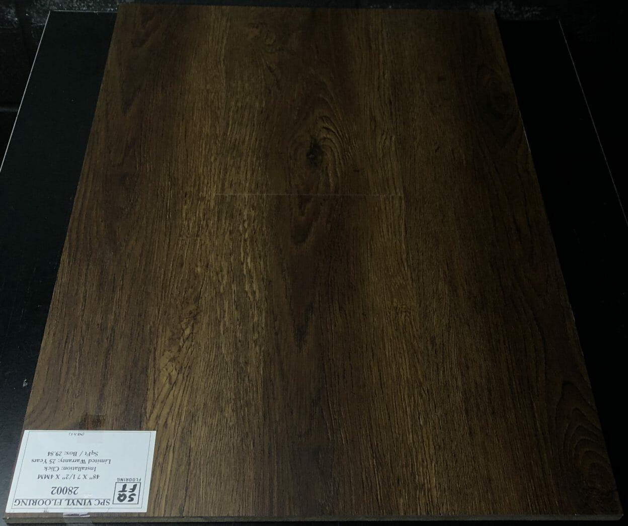 Butterscotch CSTD Red Oak Engineered Flooring (Click) Image