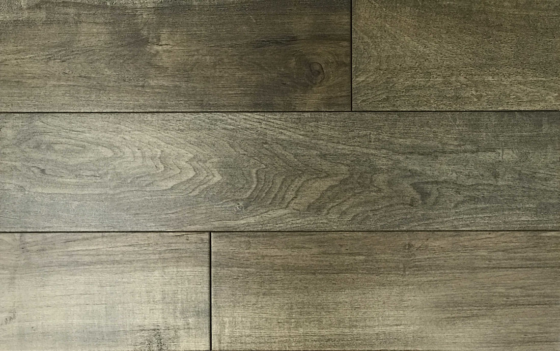Fuzion Flooring Bistro Collection Oak And Maple Engineered