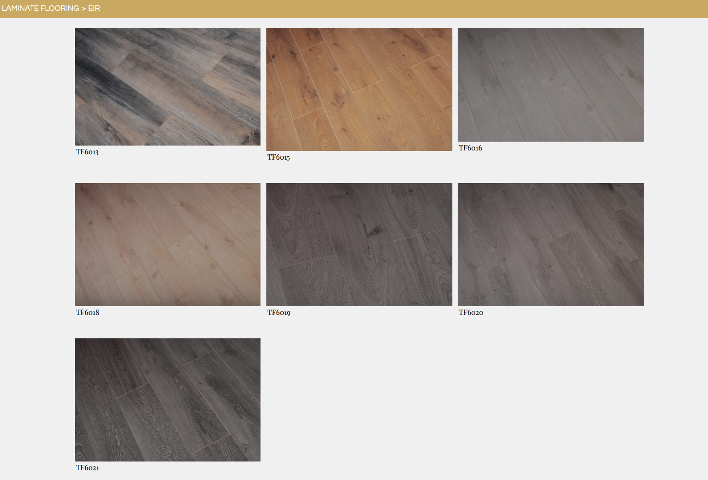 Toucan 60 Series Wide Plank Laminate Floors Hansed Wirebrushed Tf6013 Tf6015 Tf6016 Tf6018 Tf6019 Tf6020 Tf6021