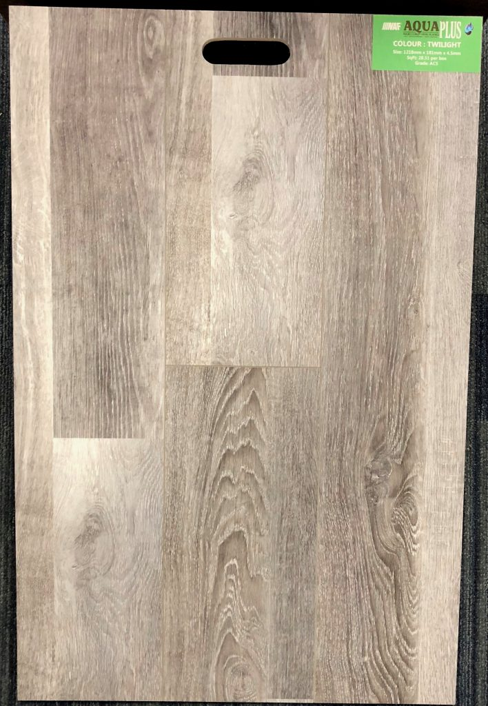 Aquaplus Vinyl Flooring Squarefoot Flooring