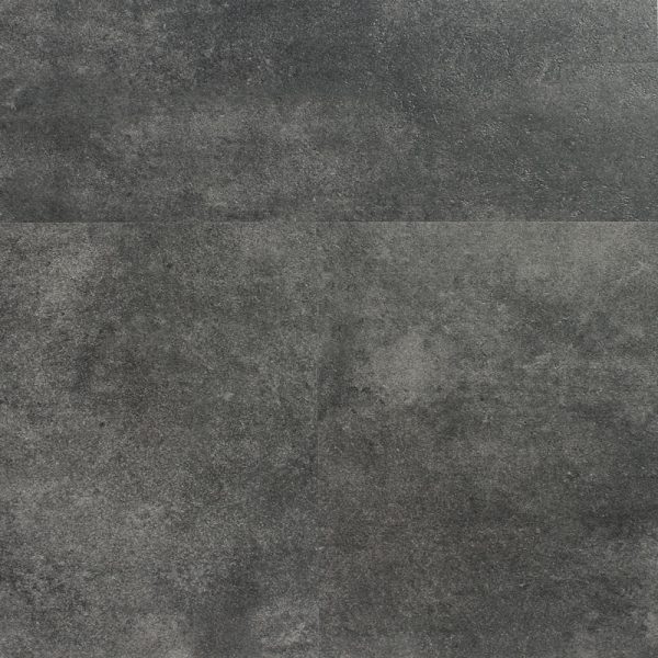 Shadow Evolution HQ 5.5mm 12x24 Vinyl Tile Flooring 5761915 Evolution HQ Tile Shadow Collection: Evolution HQ Tile Color: Shadow Code: 5761915 Dimensions: Thickness: 5.5 mm (7/32″) Width: 305 mm (12″) Length: 610 mm (24″) Coverage: 22.03 sq.ft / box Finish: Micro bevel Grade: heavy commercial Installation: glue less clic locking system Wear layer: 0.3 mm Warranty: 25 year residential / 5 year commercial