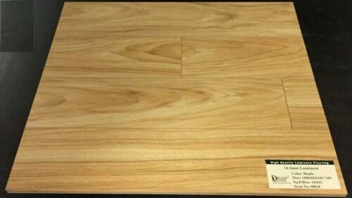 8061 Maple 12.3mm Laminate Floor e1591991809351 1 1
