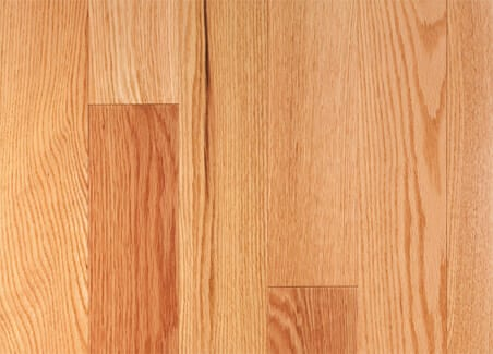 AA Red Oak Natural Canadian Plus 1 1