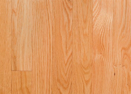 AA Red Oak Natural Select and better 1