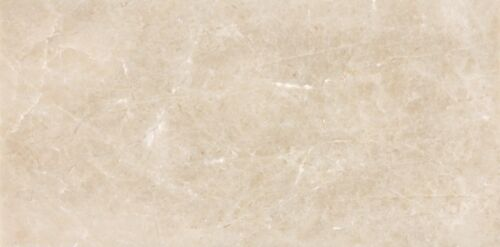ALLURE CREMA 3X6 MARBLE TILE POLISHED 72 039 HONED 72 040