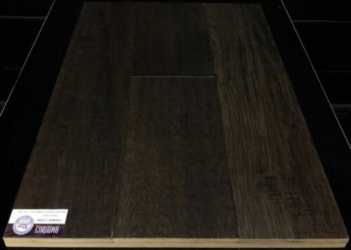 ANTIQUE CHARM 25001 AMBIANCE HICKORY ENGINEERED HARDWOOD FLOORING 1 1