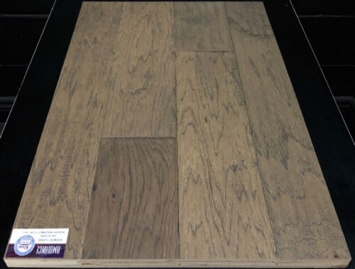 ARIZON 12047 AMBIANCE HICKORY ENGINEERED HARDWOOD FLOORING 1