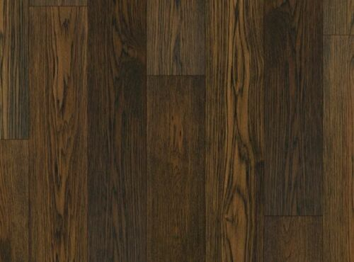 Afton Hickory Coretec Wood Waterproof 1 1