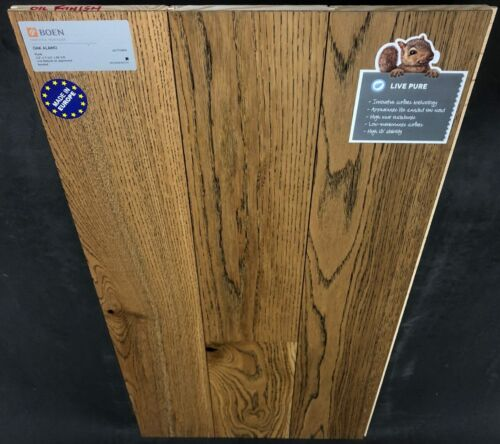 Alamo Boen Oak Engineered Hardwood Flooring scaled 2 1