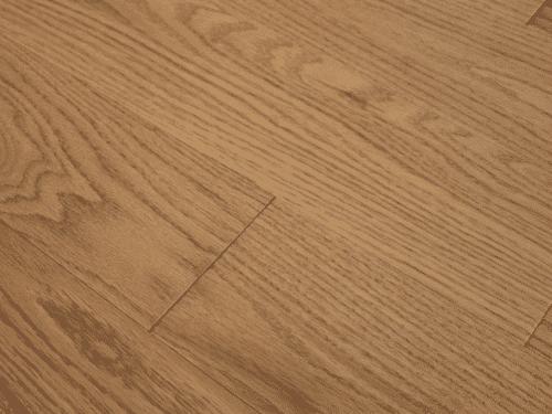 Amaretto Grandeur Oak Hardwood Flooring Contemporary 1