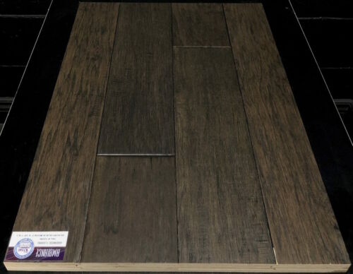 BLACK MOON 12046 AMBIANCE HICKORY ENGINEERED HARDWOOD FLOORING 1