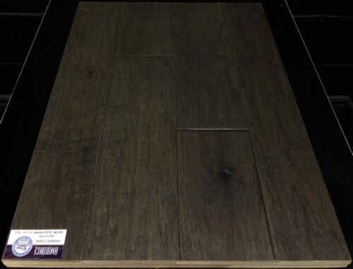 BLACK PEPPER 12198 AMBIANCE HICKORY ENGINEERED HARDWOOD FLOORING 1