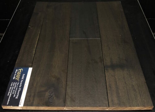 Black Bison Golden Choice Acacia Hardwood Flooring 1