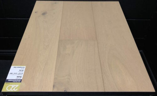Bode Biyork 220 European Oak Engineered Hardwood Flooring NOUVEAU 8 1