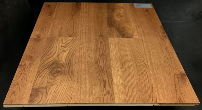 California Boen Oak Engineered Hardwood Flooring 1