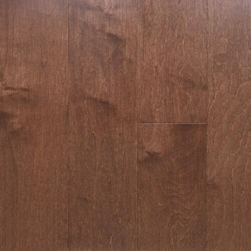 Cappuccino Hard Maple Flooring Hardwood Planet 1