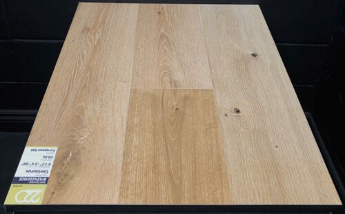 Centaurus Biyork 220 European Oak Engineered Hardwood Flooring NOUVEAU 8 1