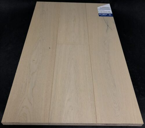 Copenhagen Biyork European Oak Engineered Harwood Flooring 1