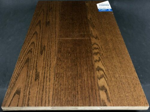 Copper Biyork Red Oak Engineered Hardwood Flooring scaled 1 1