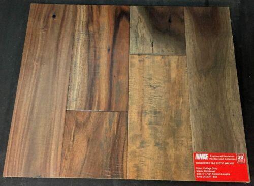 Cottage NAF Exotic Walnut Engineered Hardwood Floors e1591993294520 1 1