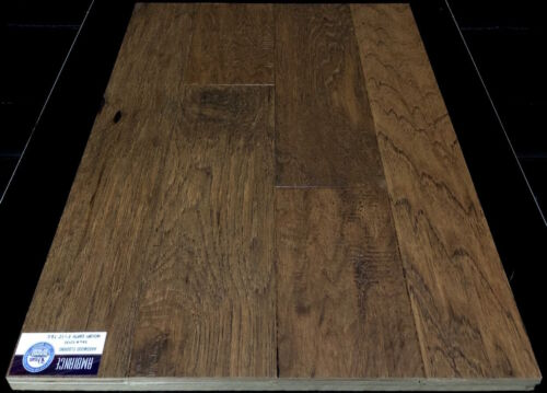 EARTH 12195 AMBIANCE HICKORY ENGINEERED HARDWOOD FLOORING 1