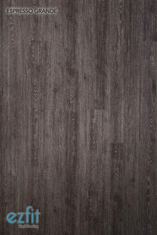 Espresso Grande EZ Fit Vinyl Flooring 1