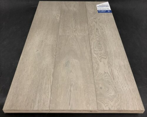Frankfurt Biyork European Oak Engineered Harwood Flooring 1