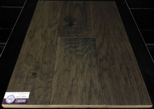 HARVEST 25005 AMBIANCE HICKORY ENGINEERED HARDWOOD FLOORING 1