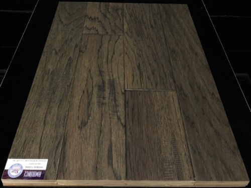 HEARTHSTONE 12019 AMBIANCE HICKORY ENGINEERED HARDWOOD FLOORING 1