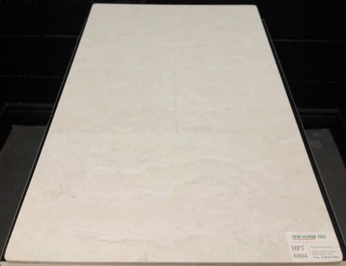 HPT6804 IVORY GOLD 12X24 5mm Click Waterproof Tile 1 1