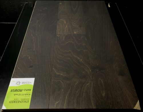 IRONFER VIDAR MAPLE ENGINEERED HARDWOOD FLOORING CLICK scaled 1 1