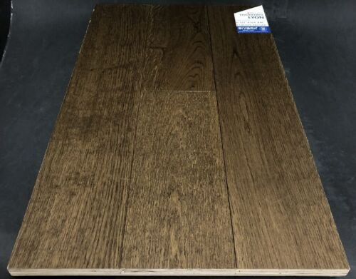 Lyon Biyork European Oak Engineered Harwood Flooring 1