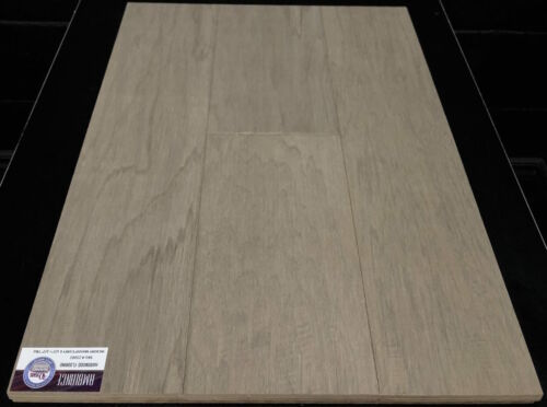 MANNY GREY 25002 AMBIANCE HICKORY ENGINEERED HARDWOOD FLOORING 1