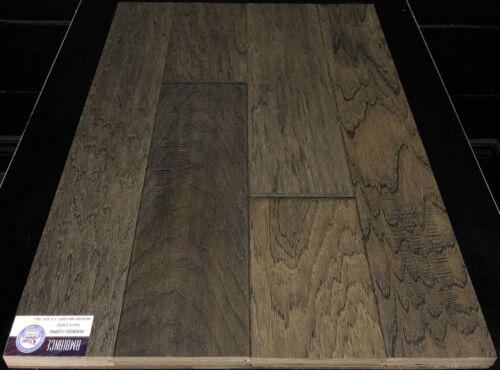 MILITARY 12014 AMBIANCE HICKORY ENGINEERED HARDWOOD FLOORING 1 1