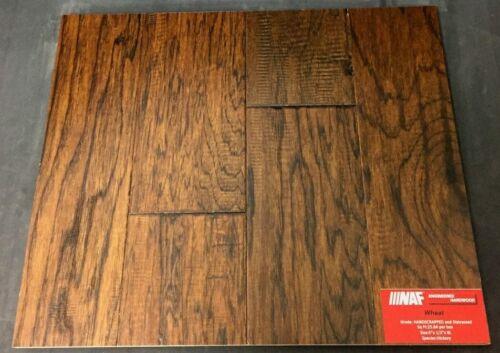 NAF Hickory Engineered Hardwood Floors Wheat e1591967770121 1 1