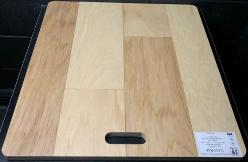 NATURAL HICKORY ENGINEERED HARDWOOD FLOORING SIMBA scaled 1 1