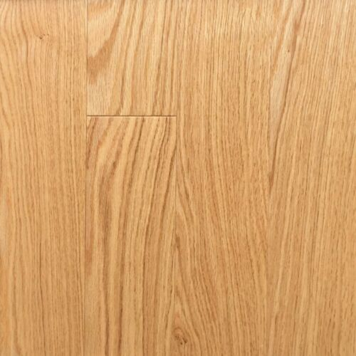 Natural Red Oak Flooring Hardwood Planet Select and Better 1 1