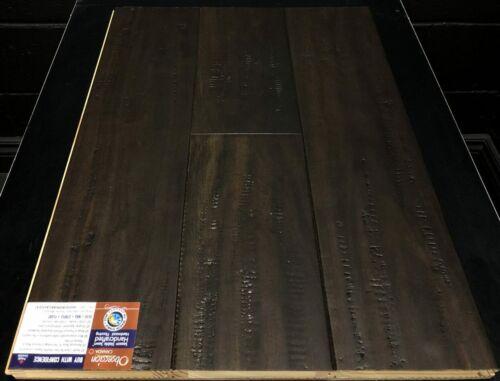 OLD EUROPEAN CASTLE 13451 OBSESSION EXOTIC WALNUT ENGINEERED HARDWOOD FLOORING 1