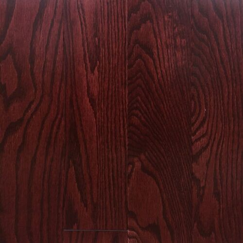 Pal Cherry Red Oak Flooring Hardwood Planet Select and Better 1