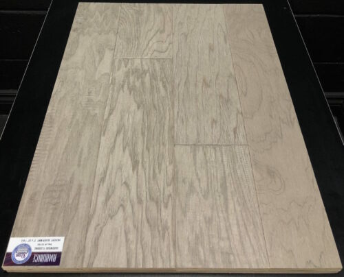 SILVER MINT 12192 AMBIANCE HICKORY ENGINEERED HARDWOOD FLOORING 1