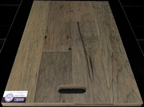 SUMMERVILLE 12150 AMBIANCE HICKORY ENGINEERED HARDWOOD FLOORING 1