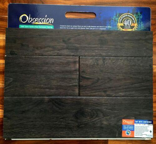 Silver Night 13455 Hickory Engineered Hardwood Floors Obsession 1 1