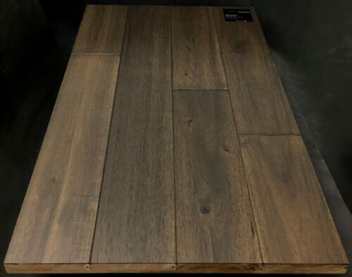 Smoke Infusion Brand Coverings Acacia Hardwood Flooring 1