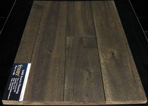 Steel Grey Golden Choice Acacia Hardwood Flooring 1