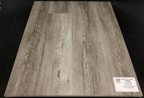 Terrain 5mm Northernest SPC Vinyl Flooring 1