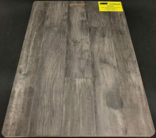Thunder NAF Hickory Engineered Hardwood Flooring scaled 1 1