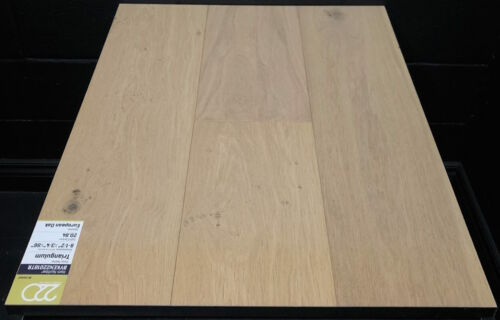 Triangulum Biyork 220 European Oak Engineered Hardwood Flooring NOUVEAU 8 1