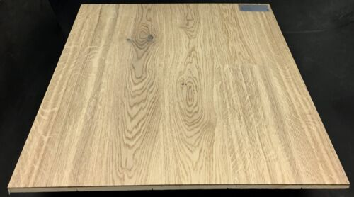 Vivo White Boen Oak Engineered Hardwood Flooring 1