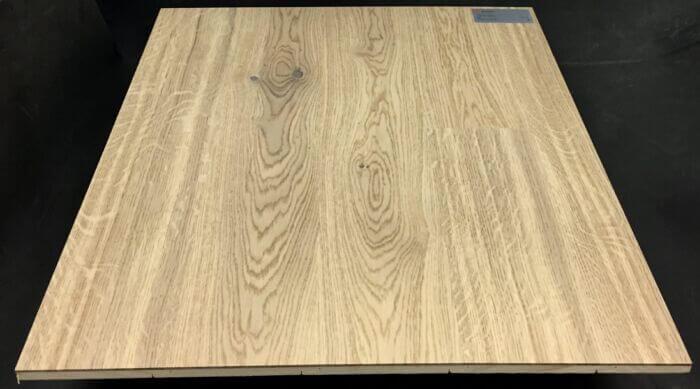 Vivo White Boen Oak Engineered Hardwood Flooring 1