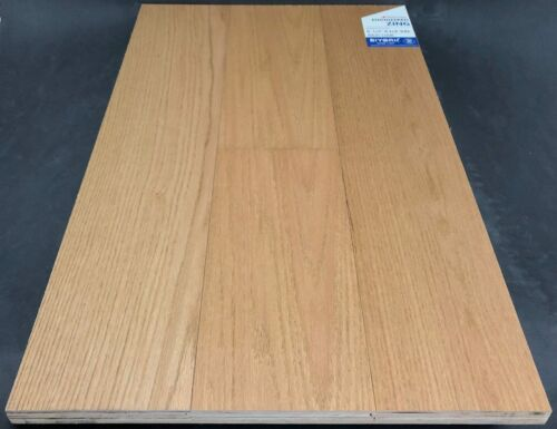Zing Biyork Red Oak Engineered Hardwood Flooring scaled 1 1